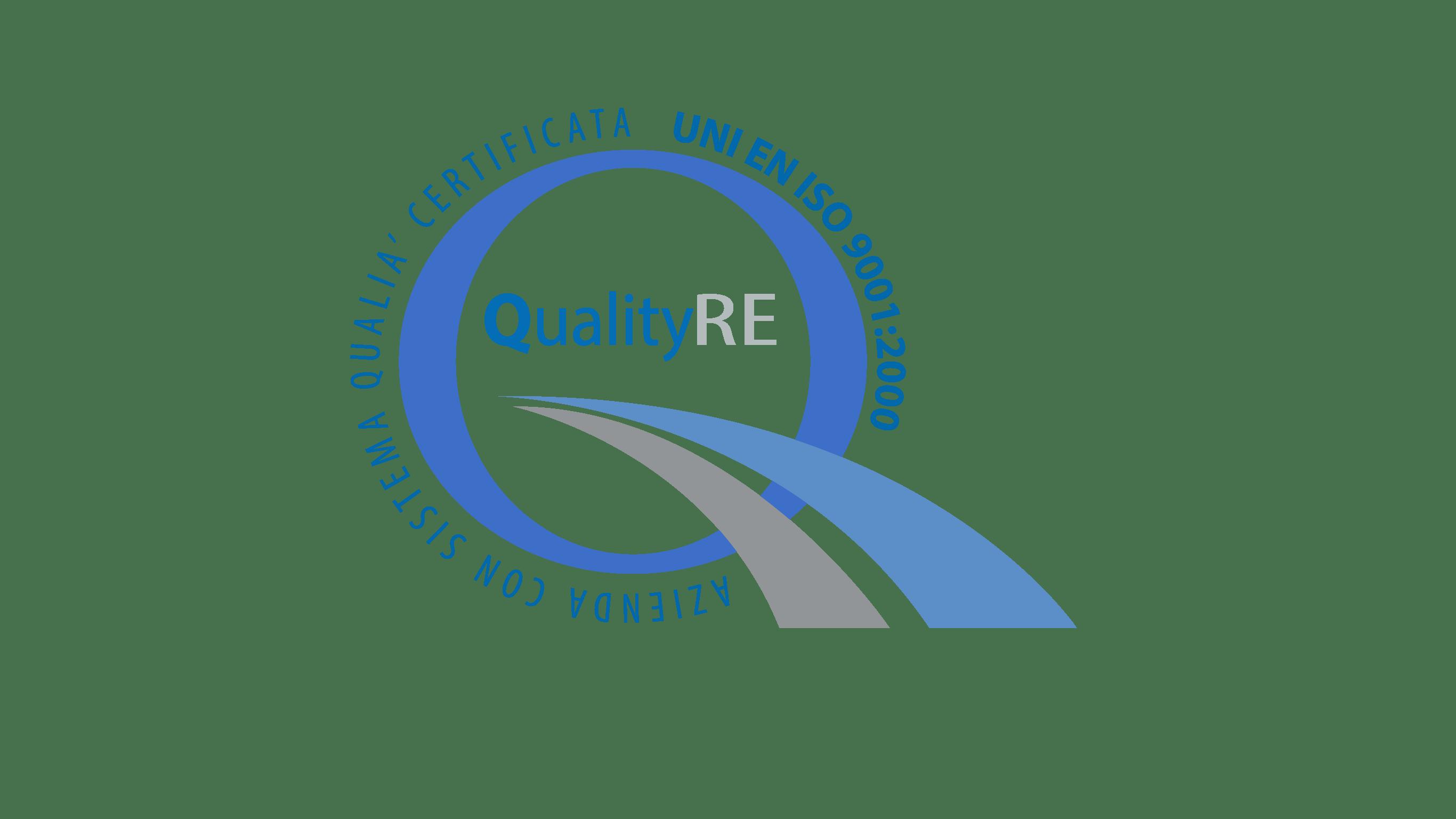 logo qualità | Rubinocase.com