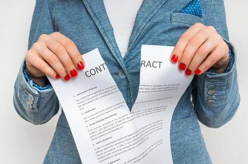 Rubino case risoluzione contratto di locazione for Disdetta anticipata contratto di locazione